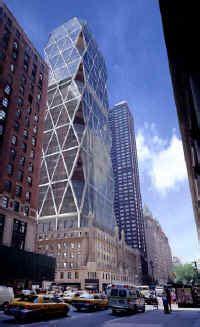 york architecture images hearst magazine building