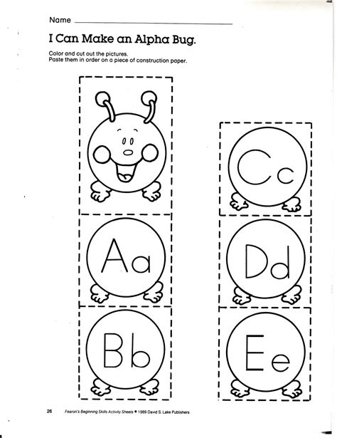 preschool alphabet activities teacher s market alphabet activities book list for your