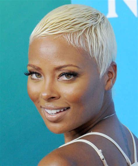 black women short grey hair 25 fantastic short hairstyles ideas for black women 2018