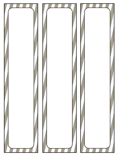 %name 3 Inch Binder Spine Template Word   Binder Spine Template   beepmunk