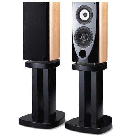 pioneer cp 2ex speaker stands for the ex series bookshelf