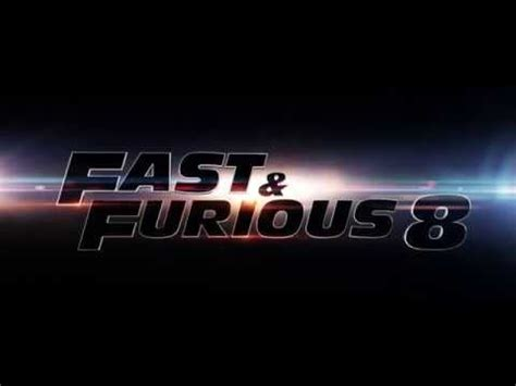 fast and furious 8 when is it coming out fast furious 8 trailer coming monday universal