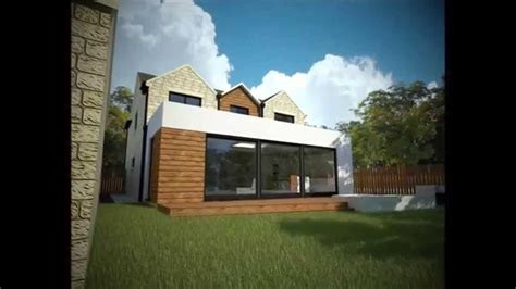 modern house extension designs modern contemporary house extension ideas youtube