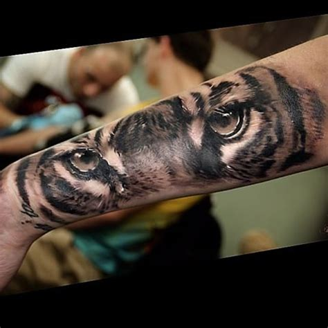 eye of the tiger tattoo 60 best tiger eye tattoos designs with meanings