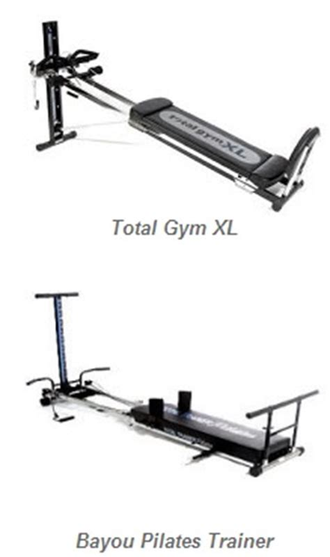 bayou fitness light institutional total trainer power pro