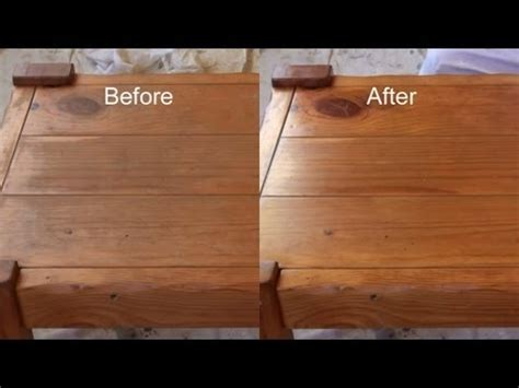polyurethane bar top finish how to seal and protect a wooden kitchen worktop or table from rest express
