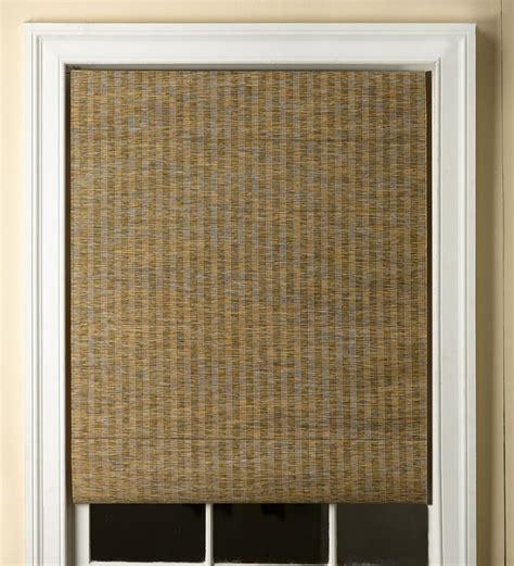 bamboo window covering cordless bamboo shades window treatments