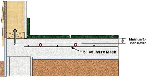 pex on mesh radiant floor slab radiant floor concrete thickness carpet vidalondon