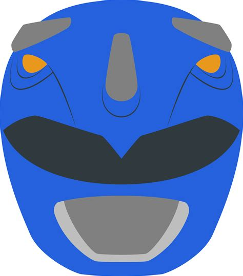 power rangers clipart blue clipart power ranger pencil and in color blue