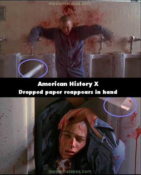History Hd Meme - american history x 1998 trailer