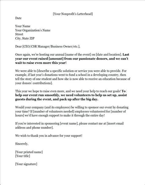 8 Reminder Email Exles Sles Doc Incredible Invitation Letter For Event Draft Sponsorship Call For Sponsorship Template
