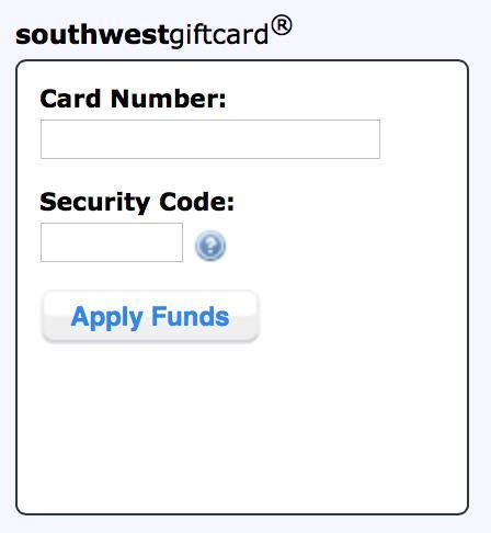 South West Gift Card - how to save 12 on all southwest flight purchases frugal for less