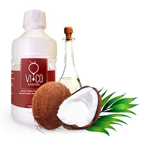 Vco Vico Bagoes vico bagoes coconut