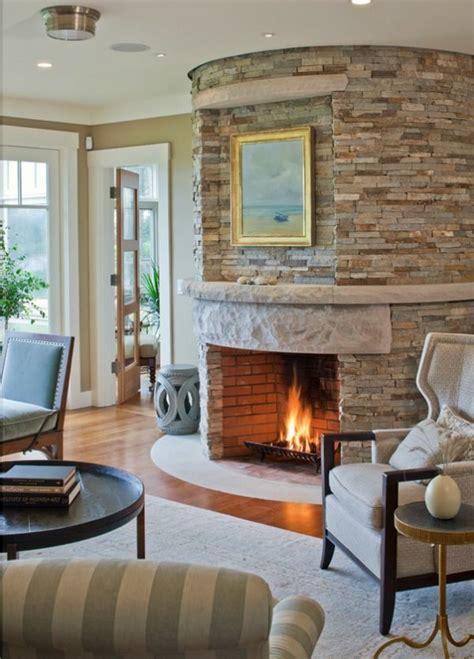 farmhouse meets modern same home tour fireplace living