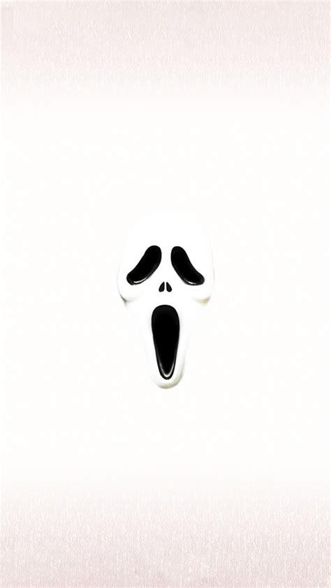 scream  iphone wallpapers