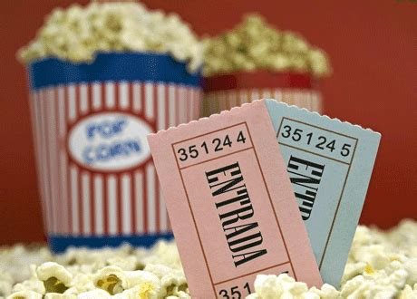 entradas al cine precios 191 c 243 mo se reparte el dinero de las entradas de cine en
