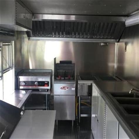 Kitchen Design Richmond Va by Food Trucks For Sale Roaming Hunger