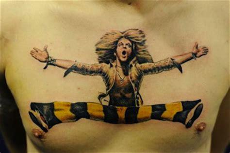 tattoo van halen van halen tattoo