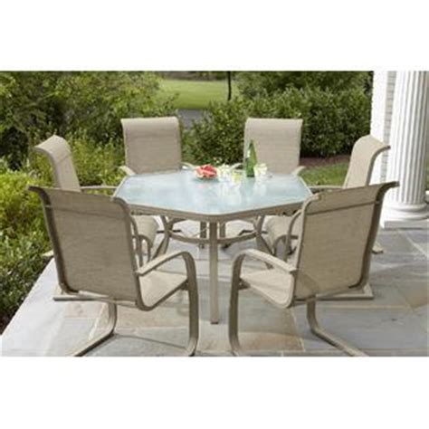 kmart smith patio furniture aluminum dining table smith outdoor design by kmart