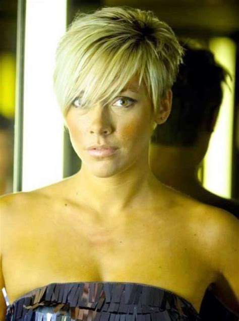 pixie cut no bangs short hair short hair pinterest