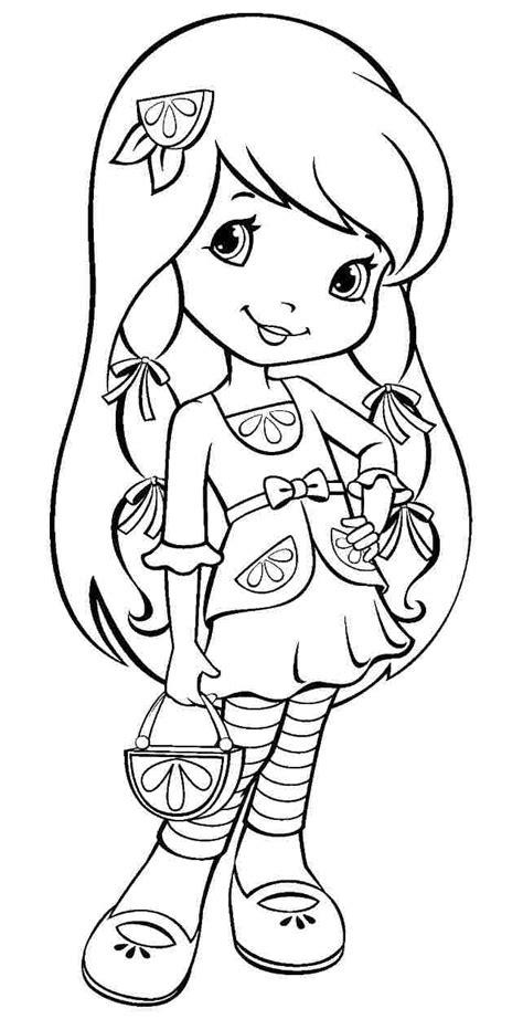 1294 best images about coloring pages 2 on pinterest strawberry shortcake coloring pages bestofcoloring com