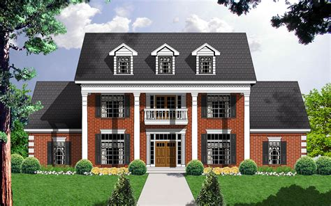 georgian colonial house plans plan 7409rd style and luxury sitting area georgian and colonial