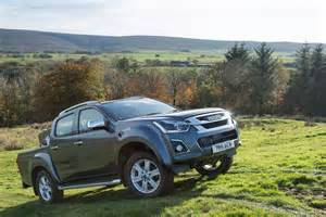 Isuzu Up New 2017 Isuzu D Max Up Prices Revealed Auto Express
