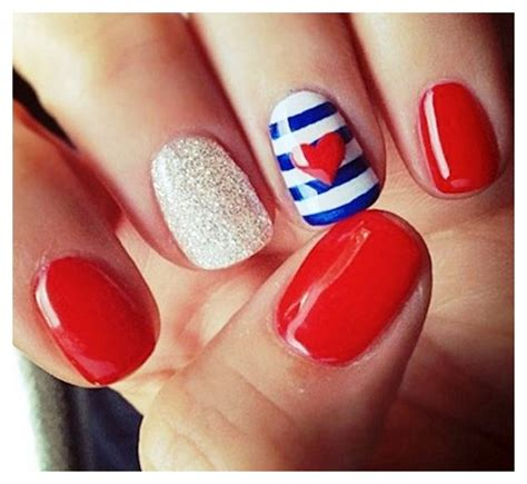How To Do Easy Nail by Nail Designs Easy Do Yourself Nail Designs 4th