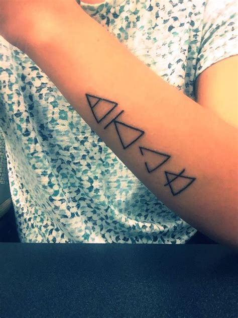 meaningful tattoos 25 meaningful ideas for and