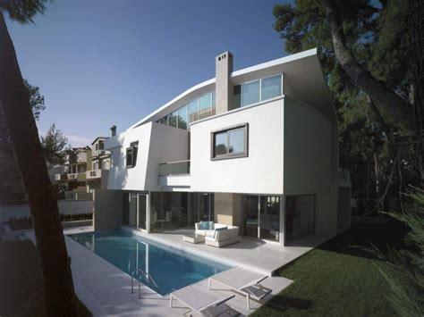 modern home design exles modern greek architecture home design exles of modern