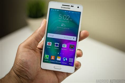 buy a review samsung galaxy a5 review