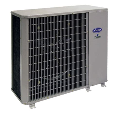 performance 14 compact air conditioner unit 24aha4 carrier home comfort