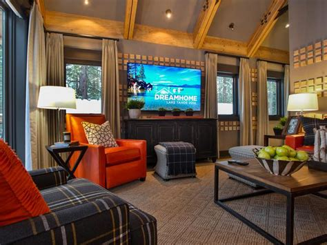 hgtv media room hgtv home 2014 family room pictures and from