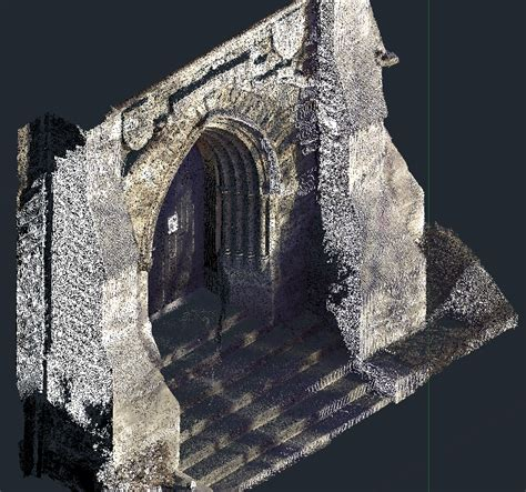 3d Laser Scanning Uk by 3d Laser Scanning And Mapping In Bristol
