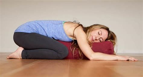 without props restorative for restoration relaxation and healing