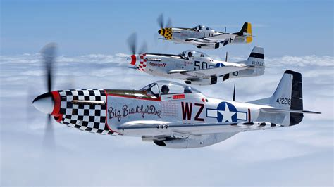 p51 mustang p 51d 2048 template w i p