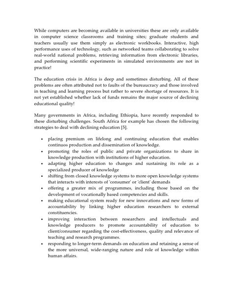 Education For All Essay by Education For All Essay Eduf Education Teachers And Teaching Thinkswap Pfsa Examination
