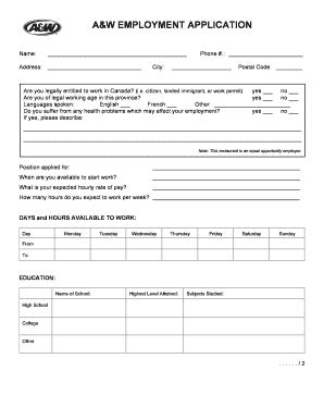 section 61 application form a w apply online fill online printable fillable blank
