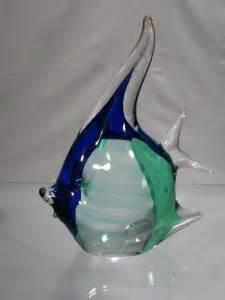 poisson murano poisson en cristal poisson en verre