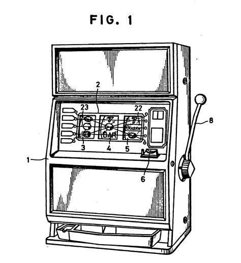 slot machine diagram patent ep0238289b2 slot machine patenten