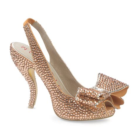 High Wedding Shoes by High End Designer Wedding Shoes