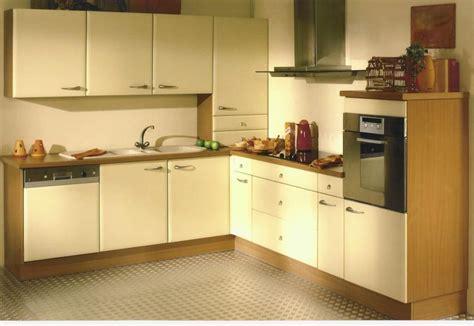 cuisine pal駮 meuble de cuisine jaune pale mobilier design d 233 coration
