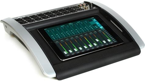 Mixer Digital Behringer X18 behringer x18 mixer for android tablets metro sound and