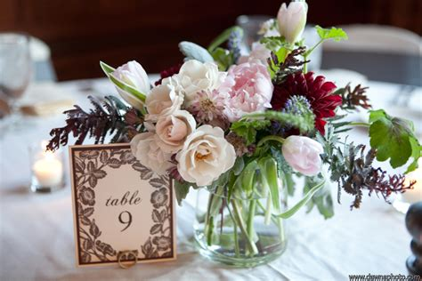 wedding profile eco friendly wedding and event florist