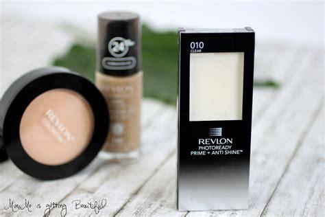 Revlon Make review revlon make up gro 223 e 220 bersicht