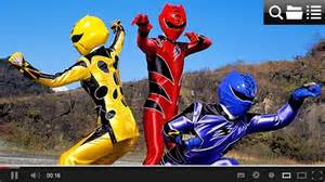 download powerrangers engineforce video android appszoom