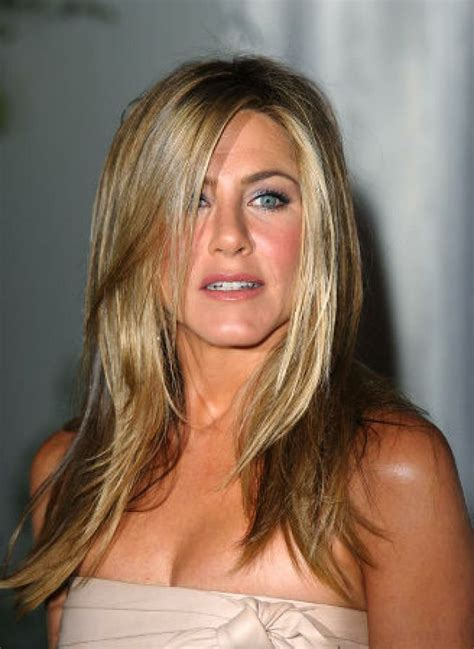Jennifer Aniston Base Hair Color | 36 best ideas about celebrity s who were stalked on