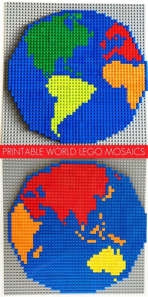 pattern play mosaic 17 best images about lego party and lego learning