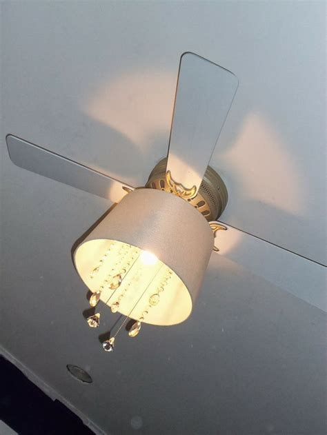 diy ceiling fan chandelier pin by sara schorr on s b s projects pinterest
