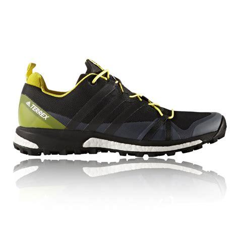 Adidas Sport Terrex Hitam Merah Sneaker Sporty adidas terrex agravic mens black cushioned running sports shoes trainers pumps ebay